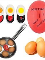 Недорогие -Кухонные принадлежности Резина Экологичные / Heatproof Для яиц Для Egg 1шт