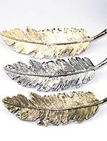 Недорогие -Зажим Аксессуары для волос Нетканая парики Аксессуары Жен. 1pcs штук 1-4 дюйм см Повседневные архаический Милый стиль