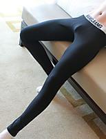 abordables -Homme Normal Coton Sexy Caleçon Couleur Pleine Imprimé
