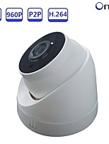 economico -STRONGSHINE ST-POEP1325B07R 1,3 MP IP Camera Al Coperto with Fisso