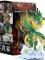 abordables -Figures Animé Action Inspiré par Dragon Ball Autre PVC 16cm CM Jouets modèle Jouets DIY