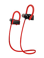 cheap -SL-08 Ear Hook Wireless Headphones Dynamic Acryic / Polyester Sport & Fitness Earphone with Volume Control / with Microphone Headset