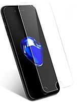 cheap -AppleScreen ProtectoriPhone 8 High Definition (HD) Front Screen Protector 1 pc Tempered Glass