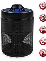 abordables -Mosquito Trap Electronic Mosquito Killer Lanternes & Lampes de tente 1 Mode d'Eclairage Portable / Transport Facile Camping / Randonnée /