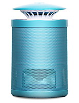 cheap -Smart Mosquito Killer Fan Air Fresher FFCL Light 360Degree Catcher Low-Noise