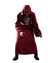 cheap -Inspired by Tokyo Ghoul Cosplay Kirishima Touka Anime Cosplay Costumes Cosplay Suits Other Long Sleeves Cloak For Unisex