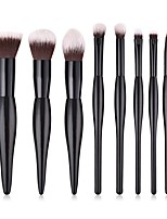 cheap -8pcs Professional Makeup Brushes Makeup Brush Set / Powder Brush / Eyeshadow Brush Synthetic Hair / Nylon Eco-friendly / Professional /