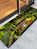 cheap -Doormats / Bath Mats / Area Rugs Sports & Outdoors / Country Flannelette, Rectangle Superior Quality Rug / Non Skid