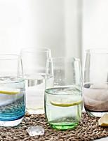 Недорогие -Drinkware стекло Стекло Теплоизолированные 4pcs