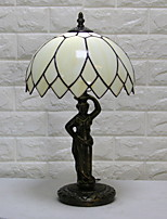cheap -Traditional / Classic Decorative Table Lamp For Glass 220-240V