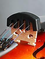 abordables -Professionnel Accessoire de violon Violon Caoutchouc Accessoires d'Instrument de Musique  5.4*2.6*1.4cm