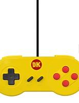 abordables -DATA FROG Câblé Contrôleurs de jeu Pour Polycarbonate Contrôleurs de jeu ABS 1pcs unité USB 2.0