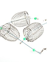 cheap -Fishing Tools Easy Install Easy to Use Metal Jigging Sea Fishing Fly Fishing Bait Casting Ice Fishing Spinning Jigging Fishing Freshwater