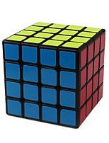 baratos -Rubik's Cube 1 peças YongJun D0899 Vingança 4*4*4 Cubo Macio de Velocidade Cubos mágicos Cubo Mágico Brilho Moda Dom Unisexo