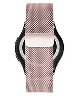 cheap -Watch Band for Gear S2 Samsung Galaxy Milanese Loop Stainless Steel Wrist Strap