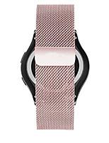 Недорогие -Ремешок для часов для Gear S2 Samsung Galaxy Миланский ремешок Нержавеющая сталь Повязка на запястье