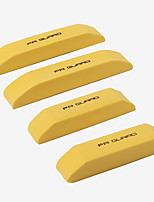 abordables -0.11m Bumper de voiture for Porte de voiture Externe Normal polystyrène For Universel Toutes les Années General Motors