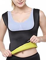 cheap -Body Shaper / Chest Expander 1pcs Casual / Exercise & Fitness / Multisport Elastic NEOPRENE / Spandex / Cotton Vest