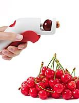 abordables -Outils de cuisine Plastique Creative Kitchen Gadget Seed Remover Pour l'Intérieur / Pour Fruit 1pc
