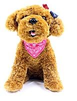 abordables -Mascotas Adornos Corbata / Pajarita Ropa para Perro Un Color Impresiones Reactivas Británico Rojo Azul Rosa Negro Cuero de PU Terileno