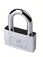 cheap -5550 Padlock Alloy Mechanical key unlocking for Door