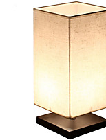 cheap -Contemporary Decorative Table Lamp For Wood/Bamboo 220-240V
