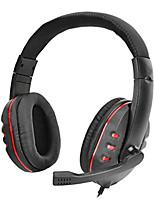 preiswerte -726C Mit Kabel Kopfhörer Für PS4,ABS Kopfhörer 130cm