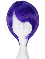 cheap -Cosplay Wigs Tokyo Ghoul Other Anime Cosplay Wigs 35cm CM Heat Resistant Fiber All