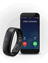 cheap -Smart Watch Smart Pedometer Activity Tracker Sleep Tracker Sedentary Reminder Bluetooth4.0 Android 4.4 iOS