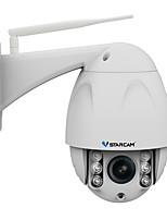 abordables -vstarcam® 2.0mp full hd 1080p ip66 étanche sécurité caméra sans fil ip 4x zoom 30m ir vision nocturne détection de mouvement