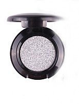 cheap -Sedona 1pcs EyeShadow Glow Combination / Dry / Normal Shadow Loose powder Thick Daily Makeup / Party Makeup / Fairy Makeup / Matte