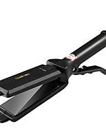 cheap -Factory OEM Straightening and Flat Irons for Men and Women 220V Swivel cord Power light indicator Curler & straightener