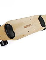 "baratos -Electric Skateboard Stosensory 4.4Ah ""Trotinette"" elétrico de 4 rodas liga de alumínio 40 polegadas Preto"