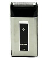 Недорогие -Factory OEM Электробритвы for Муж. 220V Индикатор питания Беспроводное использование Индикатор зарядки Легкий и удобный
