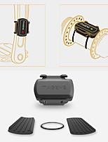 Недорогие -MASA MAGENE Gemini210 Speed Sensor cadence Датчик модуляций скорости Водонепроницаемость ANT + Bluetooth Шоссейные велосипеды