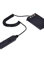 cheap -Power cable Walkie Talkie Accessoires HandheldforBAOFENG 5ra
