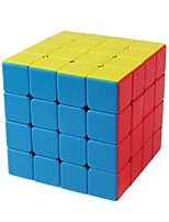 cheap -Rubik's Cube 1 PCS Shengshou Revenge 4*4*4 Smooth Speed Cube Magic Cube Puzzle Cube Glossy Fashion Gift Unisex
