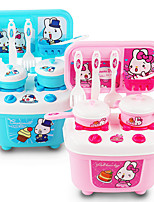 Недорогие -Кухонная раковина Классика утонченный моделирование Классика Мягкие пластиковые Все Детские Подарок 16pcs