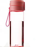 abordables -Drinkware Plastique Bouteille de Sport Vacuum Cup Retenant la chaleur 1pcs