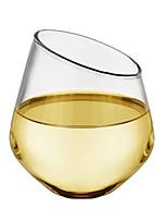 Недорогие -Drinkware Высокое боровое стекло Стекло Кофейные чашки Бокал для вина Компактность Милые 1pcs