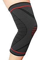 cheap -Knee Brace for Racing Basketball Jogging Running Unisex Impact Resistant Non-Slip Sports & Outdoor Nylon 1 Piece