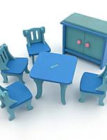 Недорогие -Классика Взаимодействие родителей и детей моделирование Новый дизайн деревянный Все Детские Подарок
