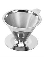 cheap -Stainless Creative Kitchen Gadget 1pc Coffee and Tea / Tea Strainer / Coffee Filter