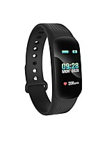 cheap -Mobile Phone Accessories Built-in Bluetooth Fitness Tracker Bluetooth Android 4.0 Android 4.2 Android 5.1 Android 5.0 iOS 7 No Sim Card