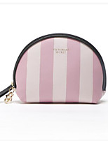 cheap -Women's Bags PU Clutch Zipper for Event / Party Blushing Pink
