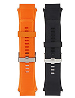 cheap -Watch Band for Huawei Watch 2 Huawei Sport Band Silicone Wrist Strap