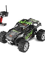 cheap -RC Car WL Toys WL A979-2 2.4G On-Road Off Road Car Rock Climbing Car 1:18 Brush Electric 45km/h KM/H