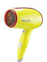 Недорогие -Factory OEM Сушилки для волос for Муж. и жен. 220.0 Милый стиль Мини Регуляция температуры Регулирование скорости ветра Легкий и удобный