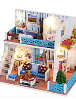 cheap -Toys Envelope / Rectangular Architecture Classic 1pcs Pieces All Gift