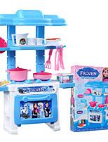 abordables -Thème classique Interaction parent-enfant Exquis Simulation Mode Plastique souple Tous Enfant Cadeau 1pcs